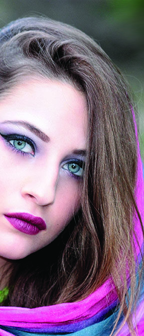 Ciara blogueuse mode et beauté