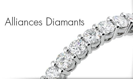 diamant à Paris