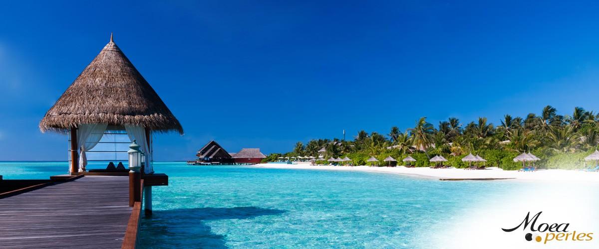 perle Tahiti pas cher