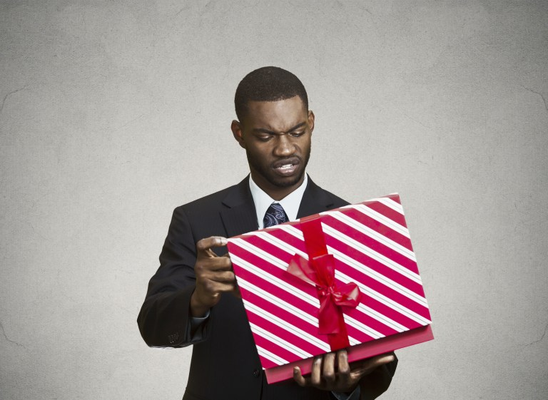 idée cadeau originale pour homme