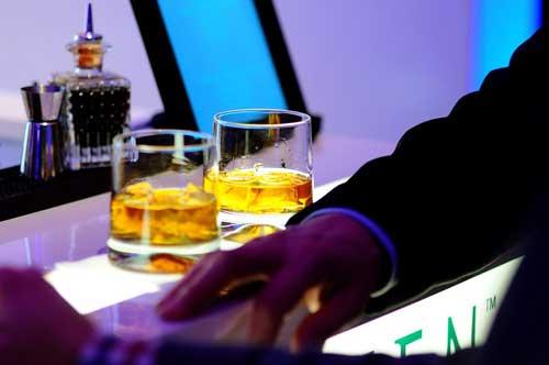 bar karaoké Paris